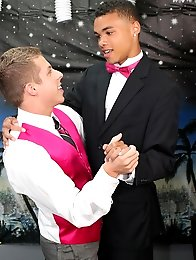 Its prom time, and you know what that means for horny lovers!