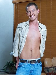Hes baaaack! Thats right, my cheeky little big-dicked buddy Jordan Foster is here to share more of that smooth, twink-perfect body for the camera. Not